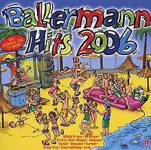 Ballermann Hits 2006 von Various   CD   Zustand gut