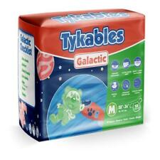 Tykables Galactic - Size 2 (Large) - Pack of 10 - ABDL Adult Diaper