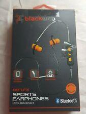 Blackweb Wireless Bluetooth Reflex Sports Earphones Hands free  Android/iPhone