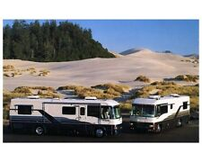 1992 Country Coach Magna Motorhome RV Factory Photo ca4375