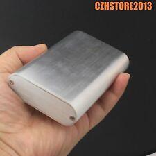 Aluminum PCB chassis case box for earphone headphone amplifier power bank DIY