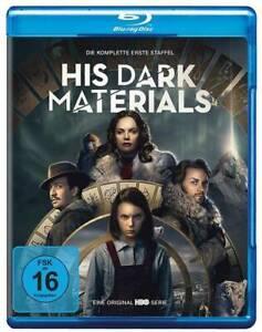His Dark Materials - Staffel 1 - Blu-ray