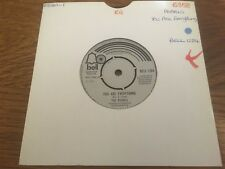 "The Pearls ""You Are Everything & She Say, He Say"" 7"" Bell Single EX CONDITION"
