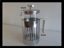 ALESSI : 8 Cup Press Filter Coffee Maker 9094 / Aldo Rossi