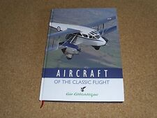 AIRCRAFT  OF THE CLASSIC FLIGHT, AIR ATLANTIQUE --NEW FIRST EDITION 2010