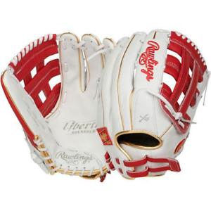 "Rawlings Liberty Advance 13"" Fastpitch Softball Glove RLA1306-S Right Throw"