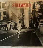 "STILLWATER - I Reserve The Right - 12"" Vinyl Record LP - EX"
