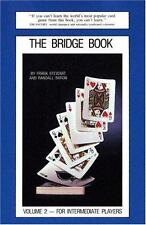 The Bridge Book by Frank Stewart & Randall Baron (1988, Paperback) 7284
