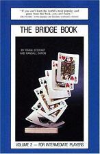 The Bridge Book by Frank Stewart & Randall Baron (1988, Paperback) 7284