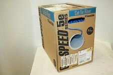 GENERAL CABLE CAT5E 4PR 24AWG BLUE CABLE 200'