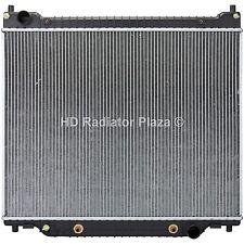 Radiator For E Series E150 E250 E350 E450 E550 Econoline Van 5.4L 6.8L 7.3L