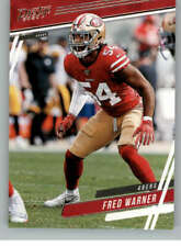 2020 Prestige Football Singles ( 1 - 200 ) Pick Your Card  Complete Your Set
