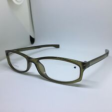 GUCCI GG2509 occhiali da vista vintage uomo donna optyl eyeglasses lunettes