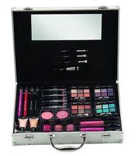 Technic X - Large Ladies Attaché Train Case Make-up Set 92234