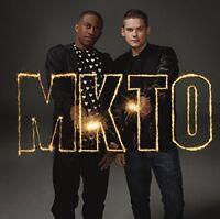 MKTO - Mkto [CD]