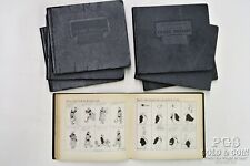 Drawings of Clare Briggs Memorial Edition Rare Complete Set 7 Volumes 18670