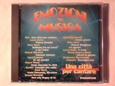 CD Una citta' per cantare RON LUCIO DALLA GIANNI MORANDI VASCO ROSSI STADIO