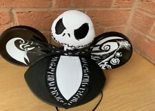 JACK SKELLINGTON DISNEY EAR HAT