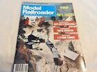 Model Railroader Magazine, February 1984 Issue
