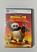 Kung Fu Panda (PC, 2008)