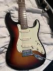 Fender stratocaster american deluxe 2008