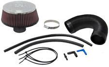 57-0530 K&N 57i Induction Kit VOLKSWAGEN POLO, 1.2L, 12V, L3, 65BHP (KN Intake K