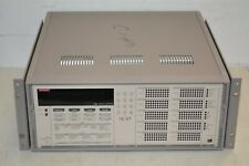 Keithley 7002 Switch System 400 Channel 10 Slot Mainframe Without Cards N88