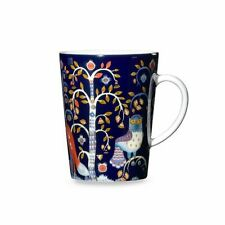 iittala - Taika Mug 13.5 oz - Blue -  Brand new w iittala sticker