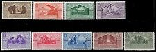 REGNO D'ITALIA 1930- VIRGILIO n.282/90 INTEGRI SPL € 475