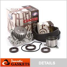 96-00 Honda Civic Si Del Sol VTEC 1.6L DOHC Timing Belt GMB Water Pump Kit B16A2