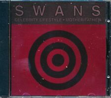 SEALED NEW CD Swans, The - Celebrity Lifestyle, Mother/Father