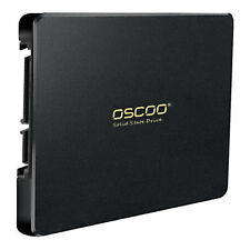 OSCOO 60GB SSD 2.5 inch 60G SATA III High Speed Solid State Drive 500MB/S MLC