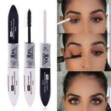 Eyelash Extension 2 IN 1 3D Black Mascara For Eye Makeup Beauty Tools