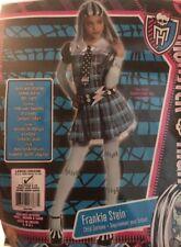 Monster High Frankie Stein Costume Girl Large (12-14)