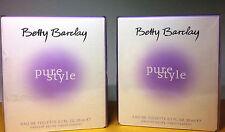 (EUR 63,63 / 100 ml)  Betty Barclay Pure Style Woman Eau de Toilette (2 x 20 ml)
