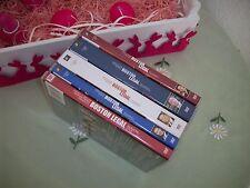 DVD Boston Legal Alle Staffeln Staffel 1 - 5 Englisch Season James Spader