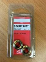 American Standard Faucet Seat 1F032949-0070A, 7/32 by 20 Thread, 2pcs.
