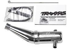 Traxxas Resonator Tuned Pipe T-Maxx 3.3, 5487
