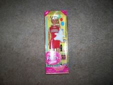 Coca Cola Party Barbie Doll From 1998