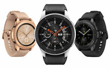 Samsung Galaxy Watch 42mm /46mm SM-R810/ SMR-800 Bluetooth Smartwatch OB