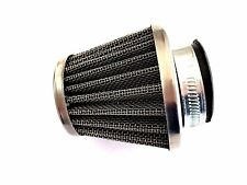 38MM AIR FILTER 125CC 150CC 200CC 250CC GO KARTS DIRT BIKES MOTORCYCLE PZ22 PZ26