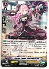 4x Battle Sister, Baumkuchen PR/0446EN Cardfight TCG Eng Promo Mint