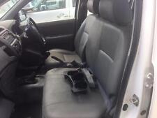 TOYOTA HILUX FRONT SEAT LH 3/4 BENCH SEAT, VINYL, 03/05-06/11 05 06 07 08 09 10