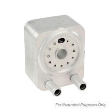 Fits Fiat Punto 188 1.3 D Multijet Genuine OE Quality Nissens Gearbox Oil Cooler