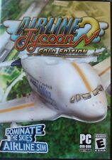 Airline Tycoon 2 (PC, 2011) # 755142723453