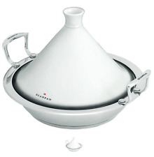 NEW Scanpan Impact 3.5L 32cm Tagine with Lid 22032 RRP $299.95