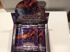Yu-Gi-Oh SHADOW SPECTERS Sealed Booster Pack 9 cards/pack