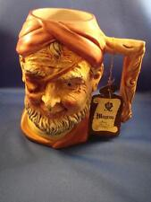 Magrou Old Man With Eye Patch Toby Mug New With Tag Cool
