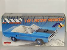 1:18 Scale GMP 1970 Plymouth Road Runner Convertible, Item No. G1803114