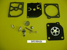 RB-105 CARBURETOR REPAIR KIT FOR ZAMA C1Q-S CARBS STIHL MS210 MS230 MS250 DR165